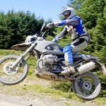 Мотоциклы BMW: большой отзыв