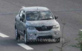 Renault за 3500 евро: названа точная дата презентации