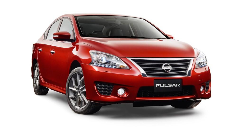 Nissan Sentra получил турбированный мотор от Juke