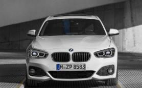 BMW сообщила подробности о новом седане 1-Series
