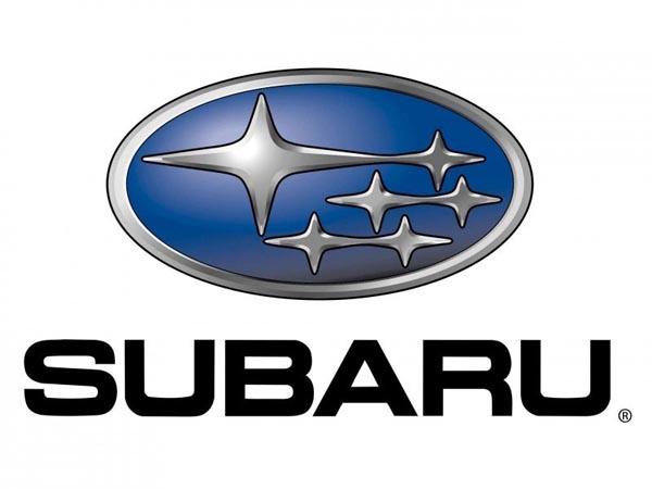 Exiga – новый кроссовер от Subaru, который заменит Tribeca