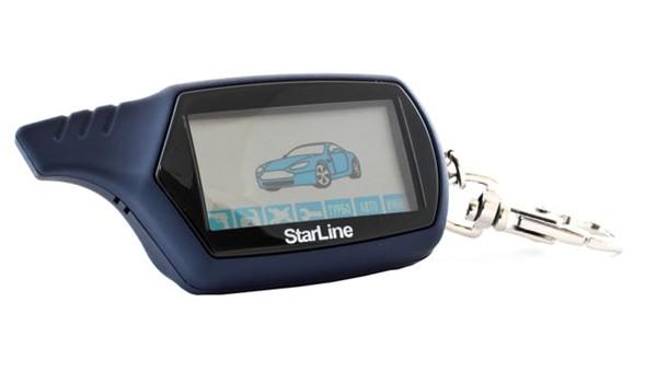 Секреты популярности автосигнализаций StarLine A61/A91