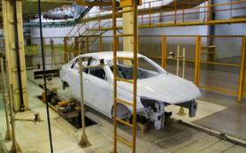 «АвтоВАЗ» будет выпускать до 2 500 Lada Vesta в месяц