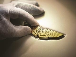 Машины Aston Martin будут собираться в Америке