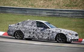 Новая «пятерка» BMW: первый взгляд