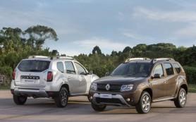 Renault выведет на российский рынок новые «народные» модели