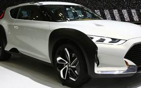 Hyundai рассекретил концептуальный кроссовер Enduro