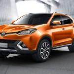 Китайская компания SAIC начнет продавать автомобили в России