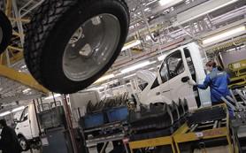 Минпромторг выделит автопроизводителям 5 миллиардов рублей