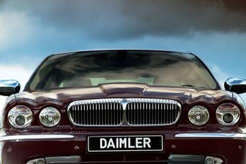По слухам, Daimler готовит решение о строительстве завода в РФ