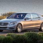 Минпромторг расширил список «роскошных» автомобилей до 280 моделей