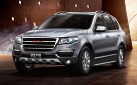 Китайские журналисты выбрали Haval H8, презрев Cayenne, Audi Q5 и Mercedes-Benz ML 350!