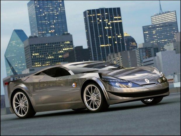 Правительство Франции намерено выкупить акции Renault на 1,23 млрд евро