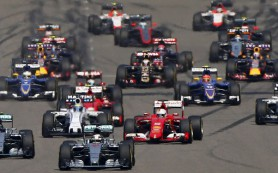 Квят заявил, что «Ред Булл» продолжит борьбу в чемпионате «Формулы-1»