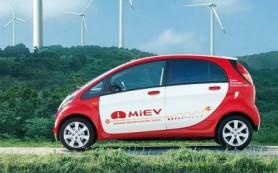 В Украине электромобили будут освобождены от налогов