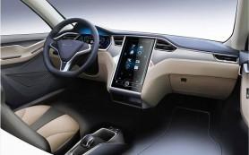 Китайский электромобиль собрал все лучшее от люксовых европейцев