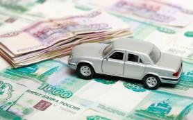 Продажи б/у-автомобилей в России в марте 2015 года сократились почти на 20%