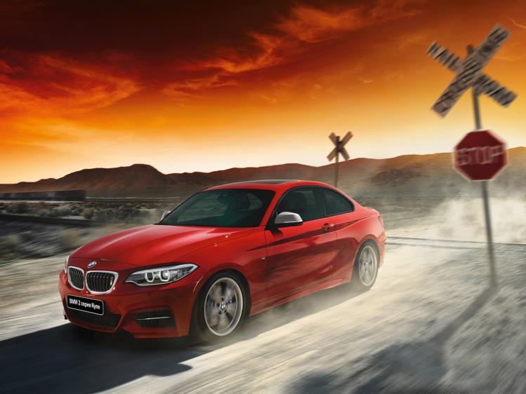 BMW отзовет в России 750 автомобилей