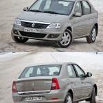 Renault Logan теперь стоит дешевле «Приоры»