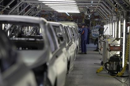Китайские автомобили исключили из программы льготного кредитования