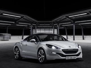 Компания Peugeot похоронит половину модельного ряда