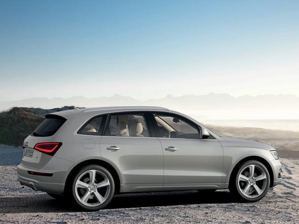 Вслед за «Фольксвагенами» будут отозваны 2,5 тысячи Audi