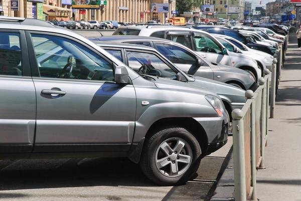 Москва-2020: парковка будет почти у каждого