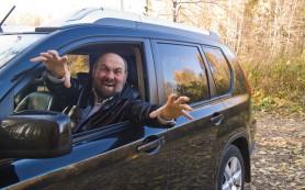 Российского автомобилиста оштрафовали за ругань