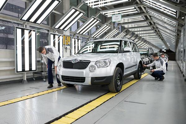 Господдержка автопрома: теперь и для иностранных производителей