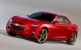 В Chevrolet отказались от выпуска компактного спорткара