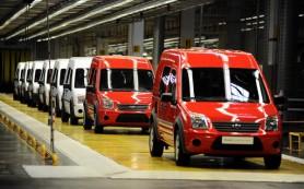 В Турции из-за поднятых на 60% зарплат встали автозаводы
