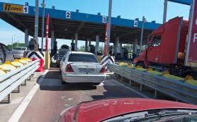 Платные дороги в России: Генпрокуратура требует альтернативу