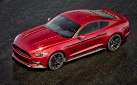 Ford Mustang GT получит поворотники «образца 1967 года»