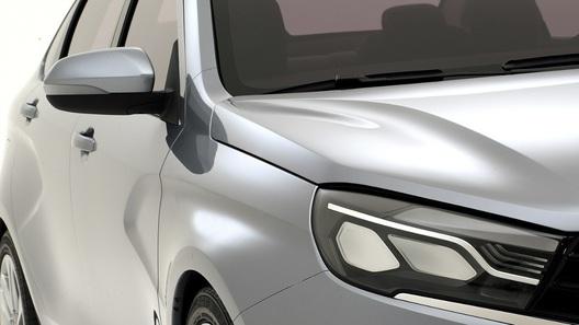 «АвтоВАЗ» готовит новые модели для С-сегмента