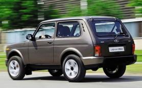 Поклонники Lada 4×4 сами выберут нужны аксессуары
