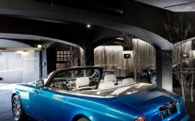 Rolls-Royce готовится встретить «рассвет»