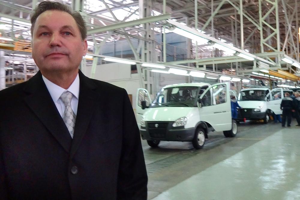 Российский автопром: только 5 автозаводов конкурентоспособны