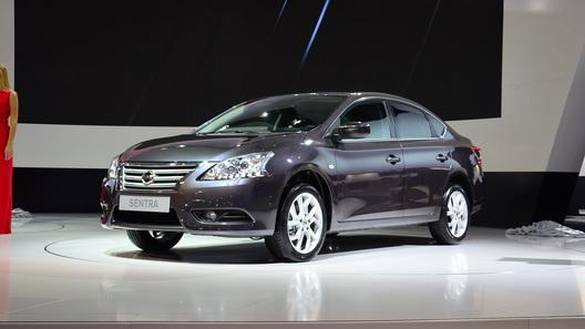 Nissan планирует основательное обновление седана Sentra