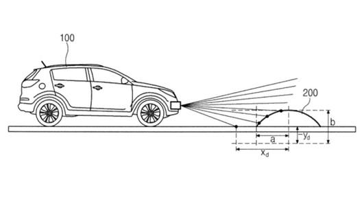 Hyundai научит машины обнаруживать «лежачих полицейских»