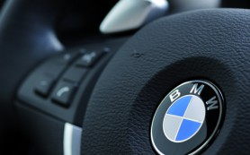 Новый кроссовер BMW выйдет на испытания уже в этом месяце