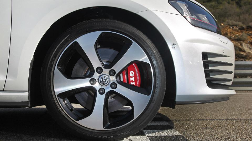 Немцы выпустят доступные карбоновые колеса