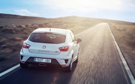 Хот-хэтч Seat Ibiza Cupra оснастят новым двигателем