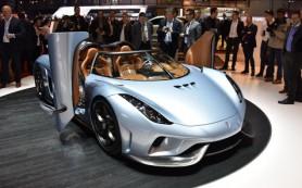 Стала известна цена самого мощного автомобиля в мире