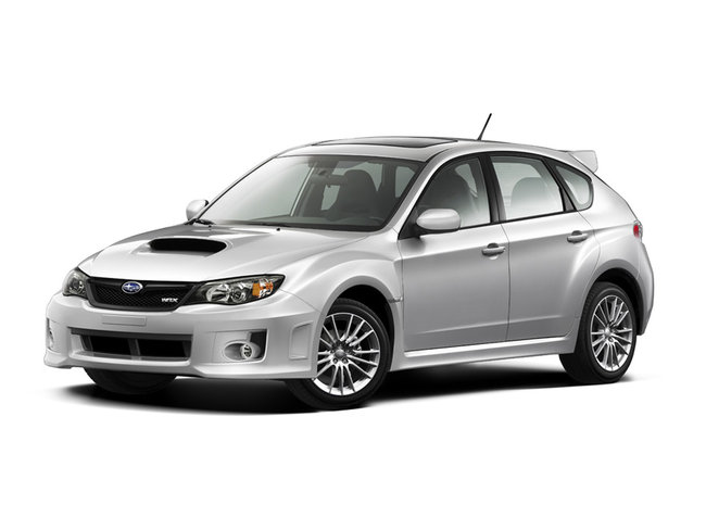 Subaru проведет массовый отзыв автомобилей в России и Беларуси