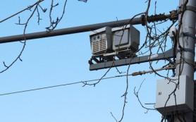По дорожным камерам могут начать штрафовать за непристегнутый ремень