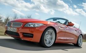 В BMW отказались от переднеприводного родстера