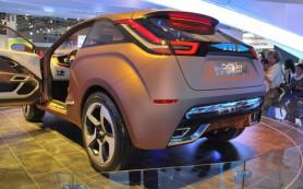«АвтоВАЗ» выпустит две абсолютно новые модели