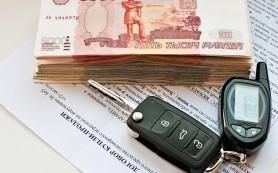 Российские регионы опять «подсели» на автокредиты
