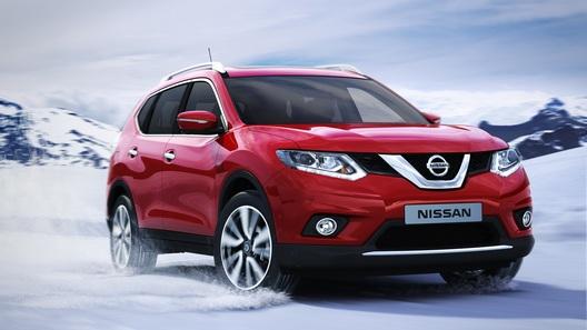 У Nissan X-Trail появился новый мотор