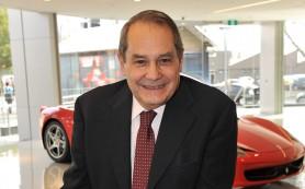 СМИ сообщили об отставке руководителя Ferrari
